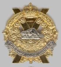 The Calgary Highlanders Regimental Funds Foundation company