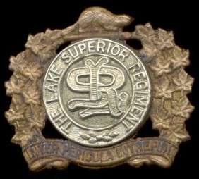 The Lake Superior Scottish Regiment
