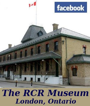 Visit The Royal Canadian Regiment Museum on Facebook