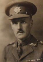 Major & Brevet Lt.-Col. R.O. Alexander, D.S.O. (1933)