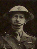 Lt.-Col. C.H. Hill, D.S.O. (1919)