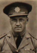 Capt. & Brevet Major W.J. Home, M.C. (1933)