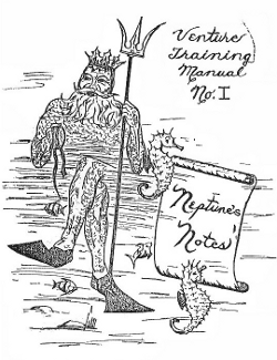 Cover Image From The Circulated Pdf Edition Of Neptunes Notes